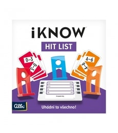 Produkt iKnow: Hit List