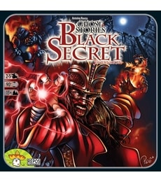 Produkt Ghost Stories: Black Secret Expansion