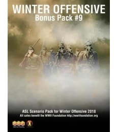 Produkt ASL Winter Offensive 2018 Bonus Pack