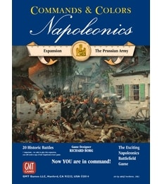 Produkt C&C Napoleonics: The Prussian Army