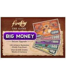 Produkt Firefly: Big Money