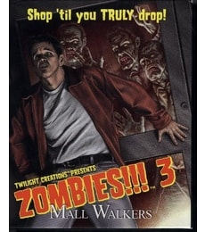 Produkt Zombies!!! 3 Mall Walkers
