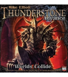 Produkt Thunderstone: Advance - Worlds Collide