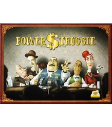 Produkt Power Struggle - In Cash We Trust
