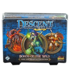 Produkt Descent: Bonds of the Wild