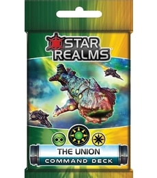 Produkt Star Realms: The Union
