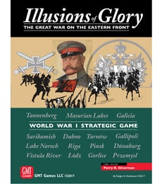 Produkt Illusions of Glory