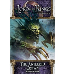 Produkt The LOTR: LCG - The Antlered Crown