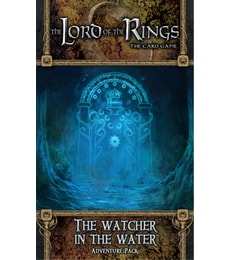 Produkt The LOTR: LCG - The Watcher in the Water
