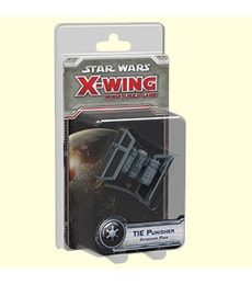 Produkt Star Wars X-Wing: TIE Punisher