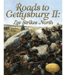 Produkt Roads to Gettysburg II: Lee Strikes North