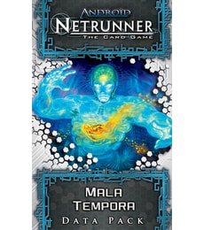 Produkt Netrunner: Mala Tempora Data Pack