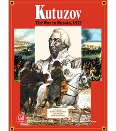 Produkt Kutuzov - The War in Russia