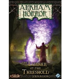 Produkt Arkham Horror: Lurker at the Threshold