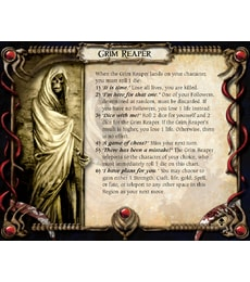 Produkt Talisman - The Reaper Expansion