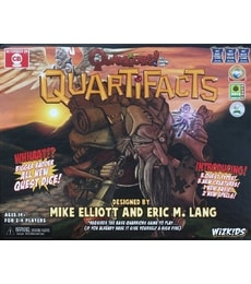 Produkt Quarriors: Quartifacts