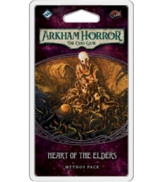 Produkt Arkham Horror: The Card Game - Heart of the Elders
