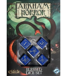 Produkt Arkham Horror: Blessed Dice
