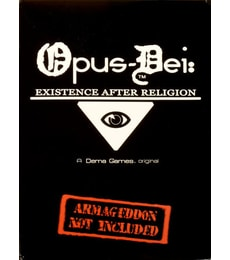 Produkt Opus Dei: Existence After Religion