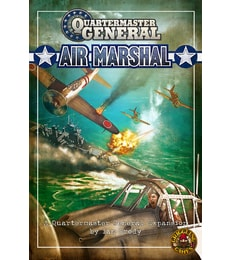 Produkt Quartermaster General: Air Marshal