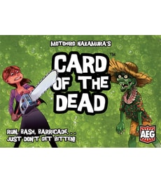 Produkt Card of the Dead