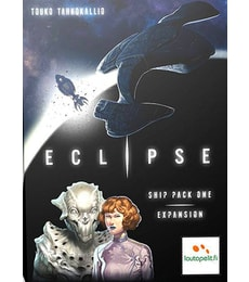 Produkt Eclipse: Ship Pack 1 Expansion