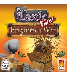 Produkt Castle Panic: Engines of War