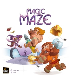 Produkt Magic Maze