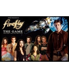Produkt Firefly: The Game