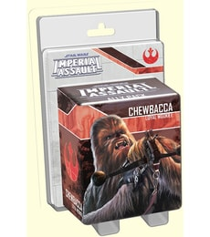 Produkt Imperial Assault Ally Pack: Chewbacca