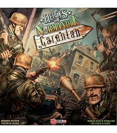 Produkt Heroes of Normandie: Carentan