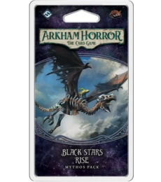 Produkt Arkham Horror: The Card Game - Black Stars Rise