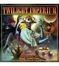 Produkt Twilight Imperium - Shards of the Throne Expansion