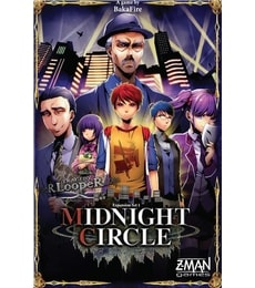 Produkt Tragedy Looper: Midnight Circle