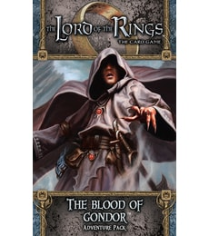Produkt The LOTR: LCG - The Blood of Gondor
