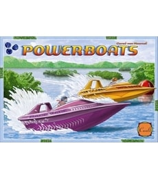Produkt Powerboats