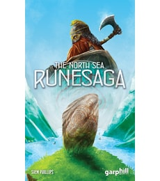 Produkt The North Sea Runesaga
