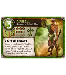 Produkt Summoner Wars: Jungle Elves