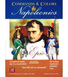Produkt Command & Colors: Napoleonics - Epic