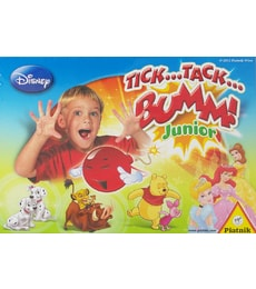 Produkt Tik tak BUM! Junior - Disney