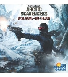 Produkt Arctic Scavengers with HQ and Recon Expansions