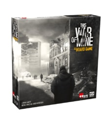 Produkt This War of Mine (EN)