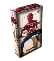 Produkt Legendary: Spider-Man
