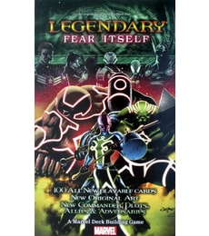 Produkt Legendary: Fear Itself