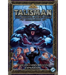 Produkt Talisman - The Blood Moon Expansion