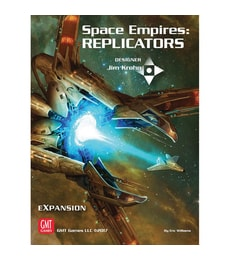 Produkt Space Empires: Replicators