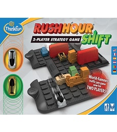 Produkt Rush Hour Shift