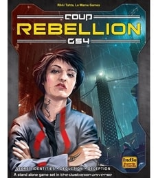 Produkt Coup: Rebellion - G54