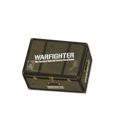 Produkt Warighter: Footlocker Case