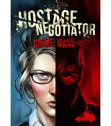 Produkt Hostage Negotiator: Crime Wave